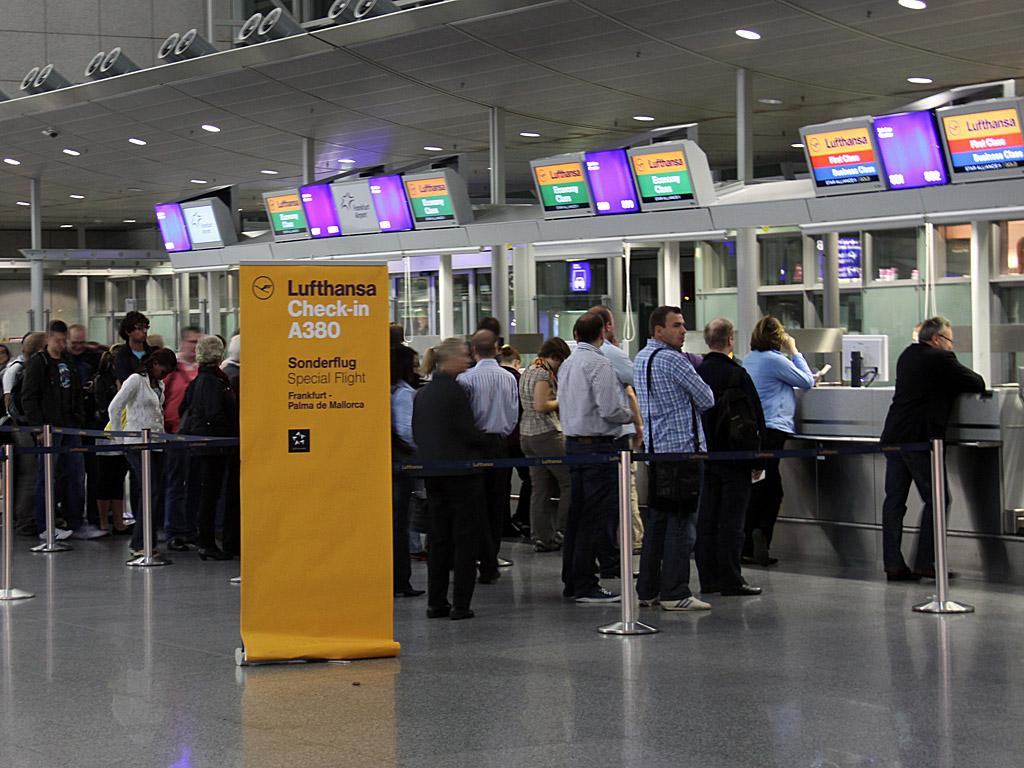 Tripreport Mit Dem A380 Nach Mallorca Strforum